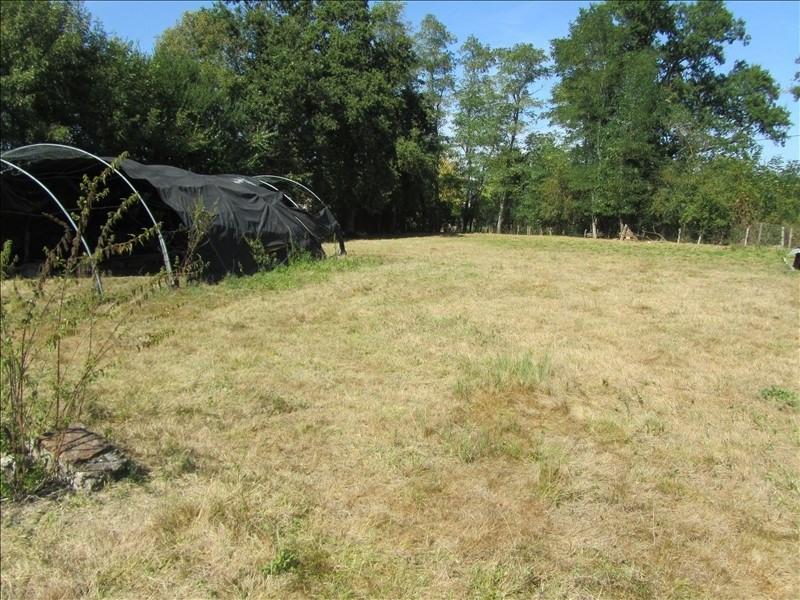 Vente terrain Moulin neuf 23000€ - Photo 1