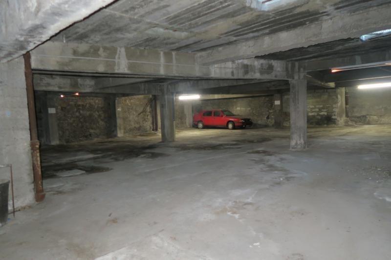 Vente parking St etienne 69000€ - Photo 1