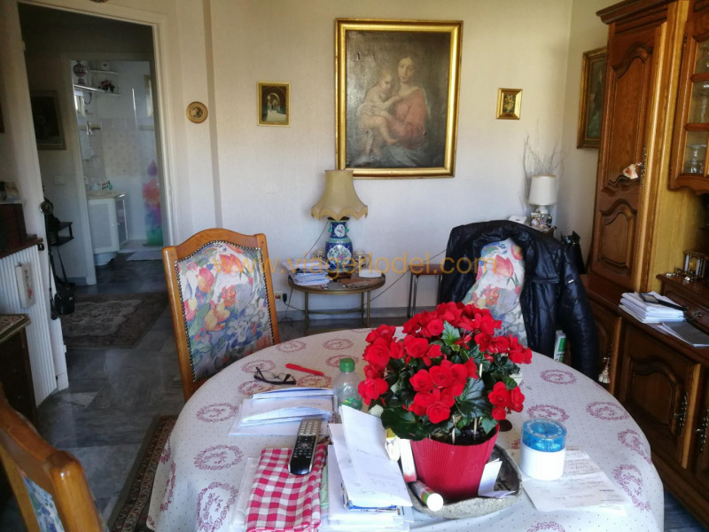 Life annuity apartment Nice 155 500€ - Picture 4