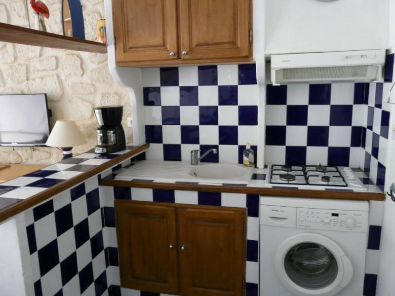Vente appartement Le grau du roi 159000€ - Photo 4