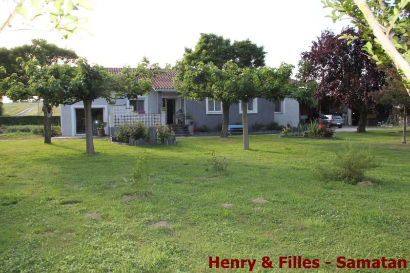 Vente maison / villa Boulogne-sur-gesse 270000€ - Photo 2