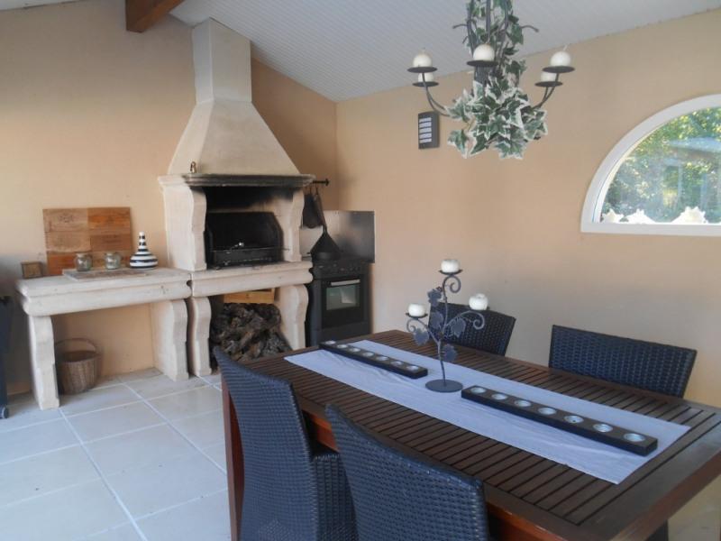 Deluxe sale house / villa La brede 644000€ - Picture 9