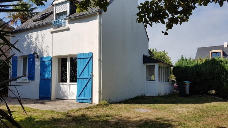 Verkauf haus Fouesnant 171200€ - Fotografie 1