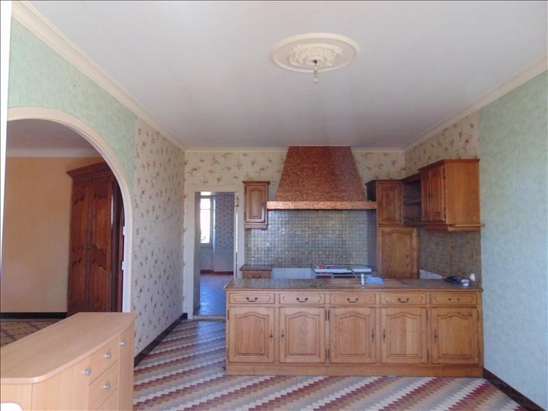 Vente maison / villa St pierre des echaubrognes 59990€ - Photo 3