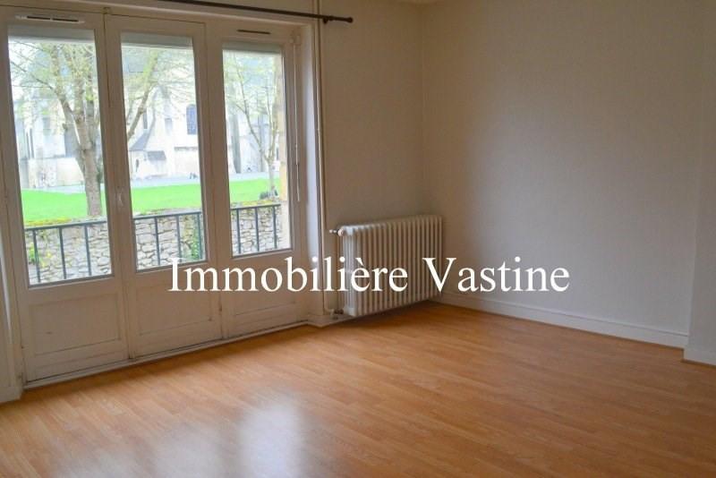 Vente appartement Senlis 115500€ - Photo 2