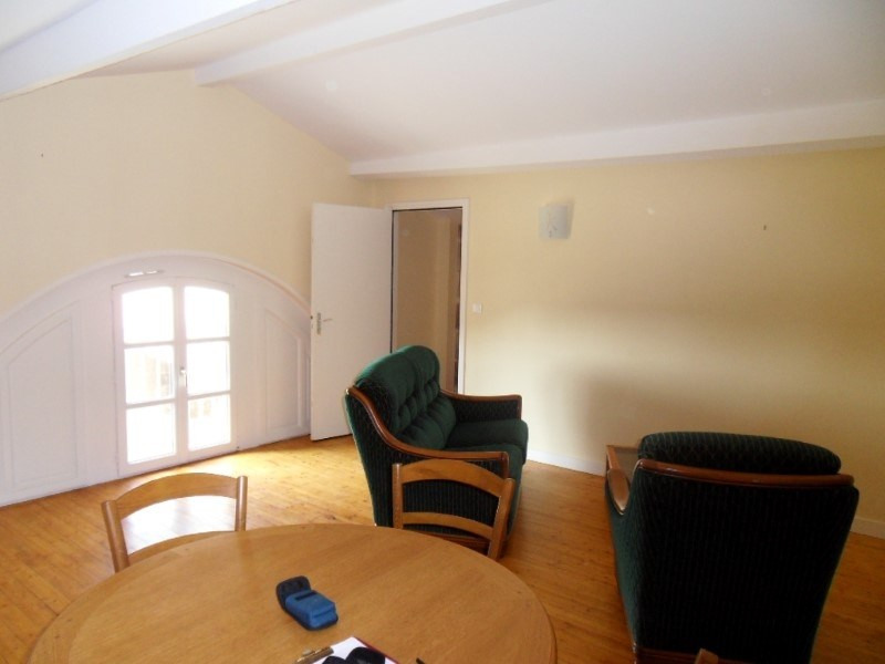 Location appartement Segonzac 350€ CC - Photo 2