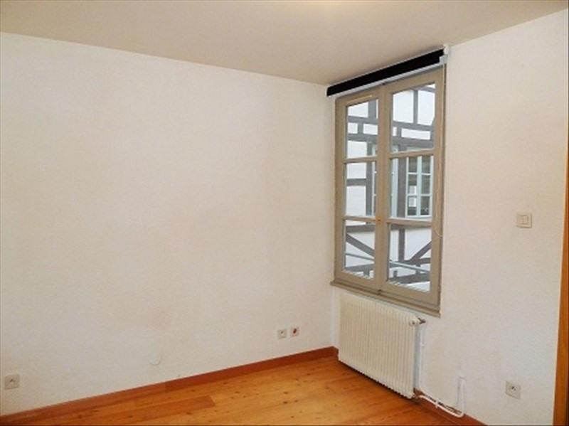 Alquiler  apartamento Strasbourg 595€ CC - Fotografía 7