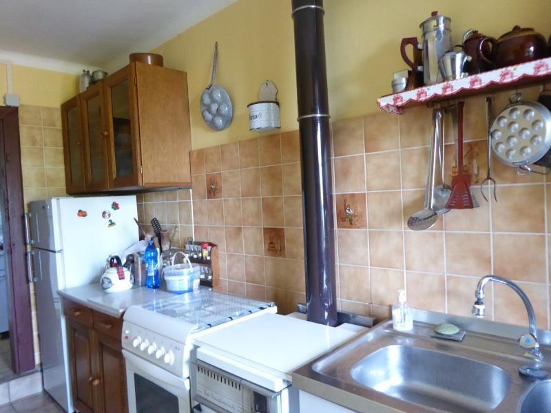 Sale house / villa Dossenheim sur zinsel 69 500€ - Picture 7