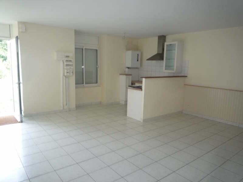 Vente appartement Saivres 75600€ - Photo 3