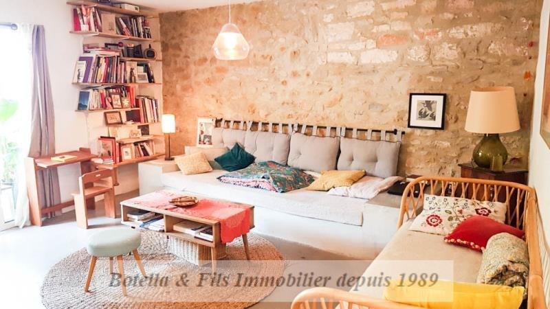 Venta  casa Barjac 289000€ - Fotografía 3