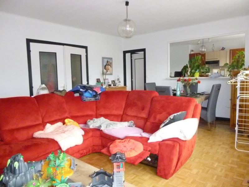 Vente appartement Lons-le-saunier 100000€ - Photo 1