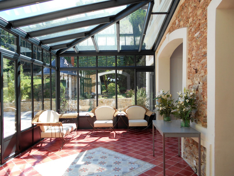 Vente maison / villa Montlignon 1 900 000€ - Photo 6