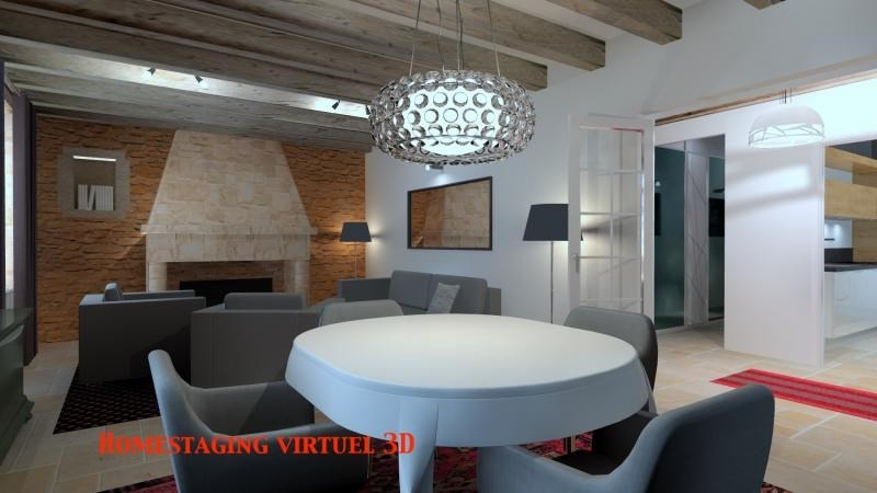 Vente maison / villa St vincent de cosse 400 000€ - Photo 6