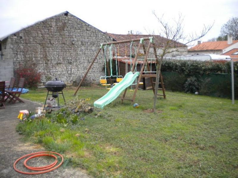 Vente maison / villa Auzay 141700€ - Photo 5