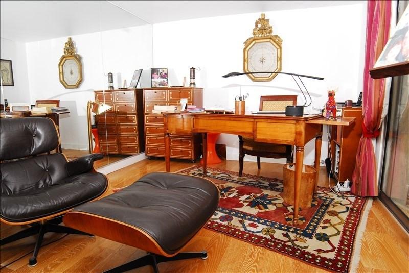 Vente de prestige appartement Boulogne billancourt 1890000€ - Photo 5