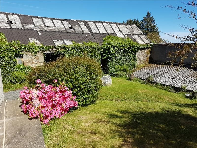 Sale house / villa Plogonnec 118800€ - Picture 5