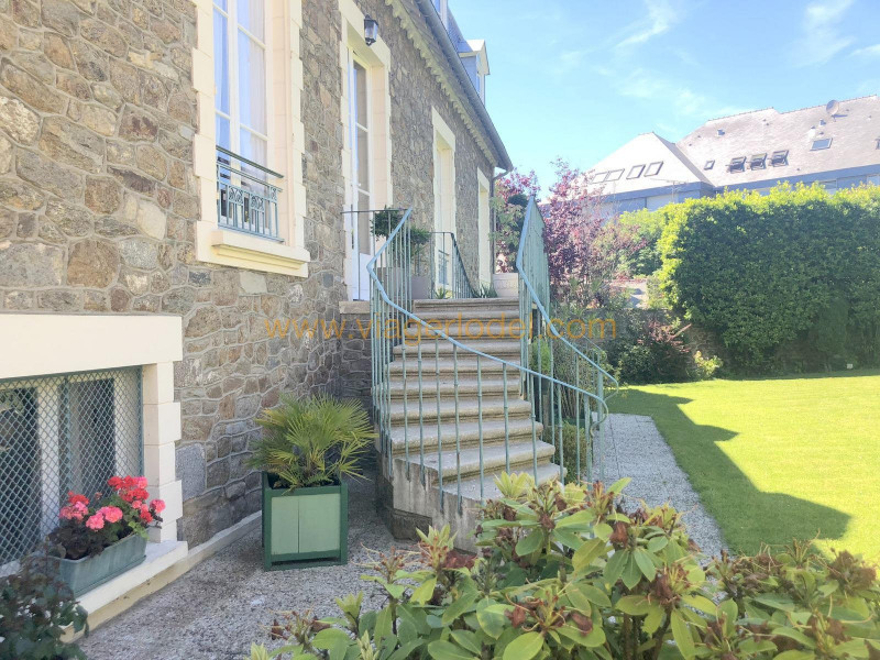 Viager maison / villa Saint-malo 550 000€ - Photo 3