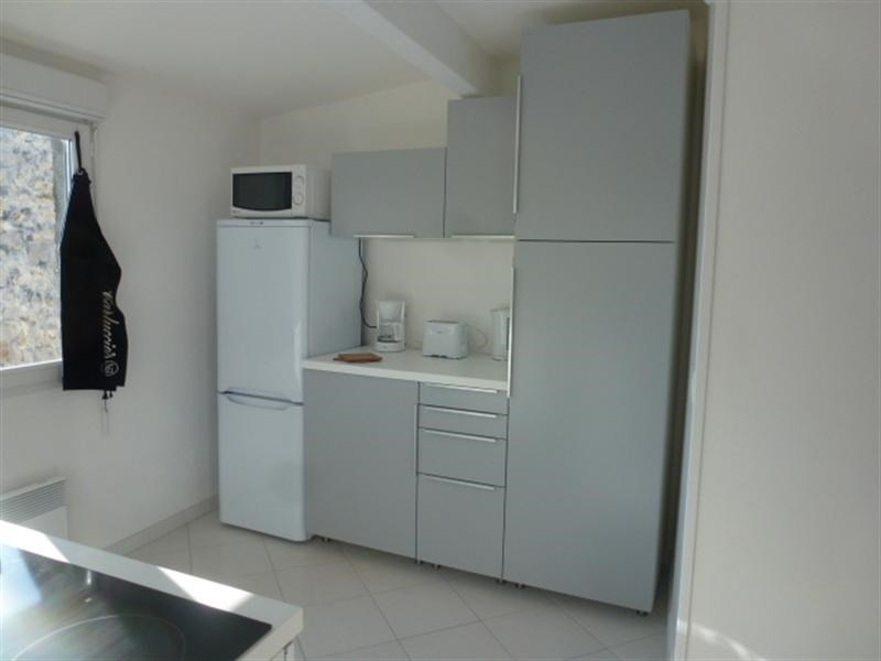 Rental apartment Fontainebleau 999€ CC - Picture 1