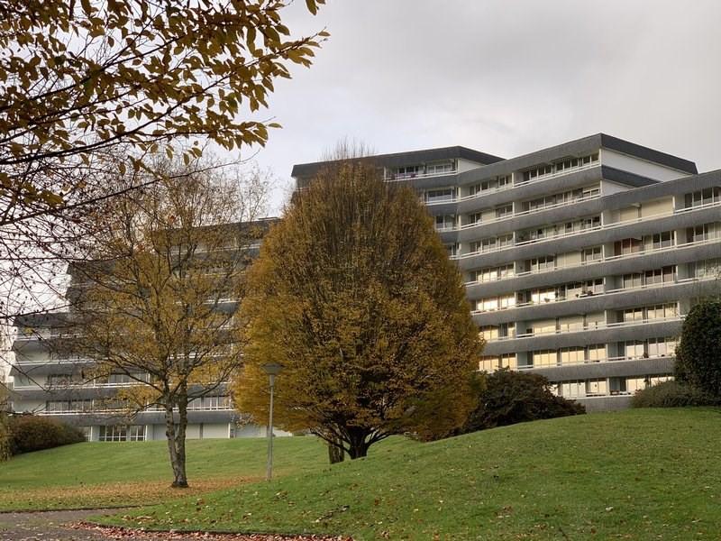 Vente appartement Caen 169000€ - Photo 1