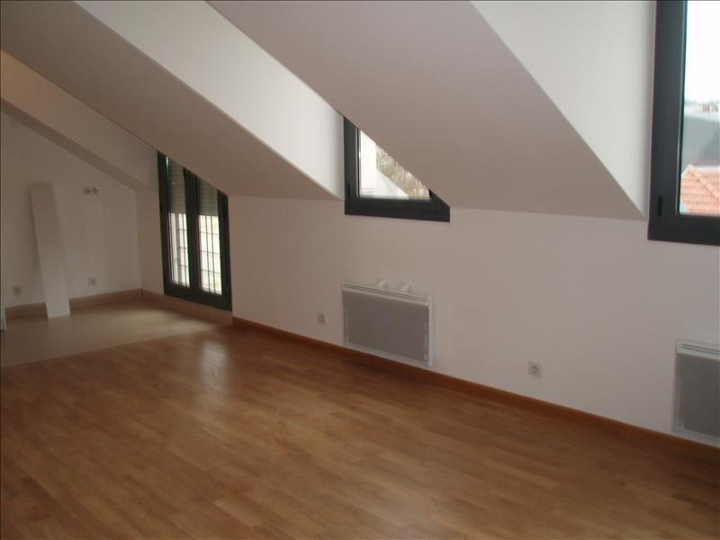 Rental apartment Versailles 1120€ CC - Picture 8