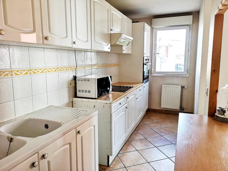 Vente appartement St ouen l aumone 149000€ - Photo 3