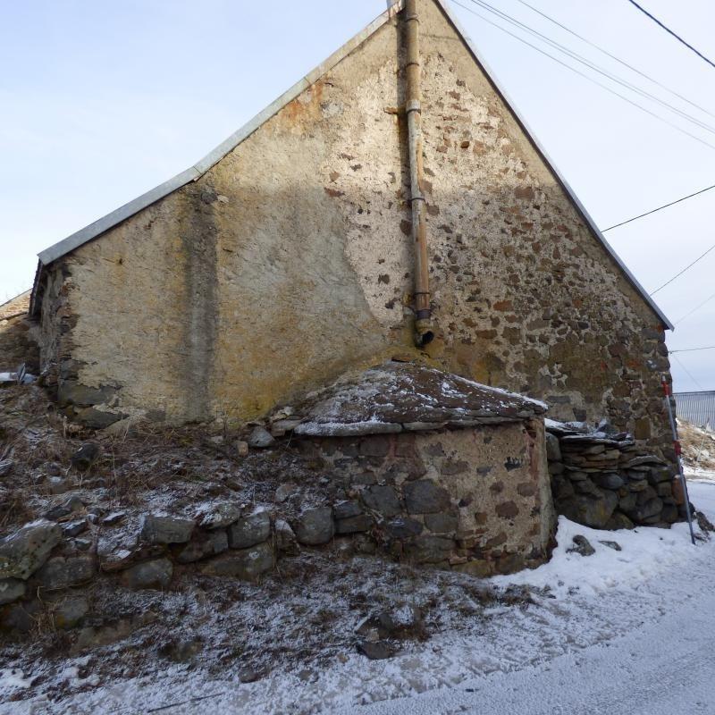Revenda casa Issoire 29500€ - Fotografia 6
