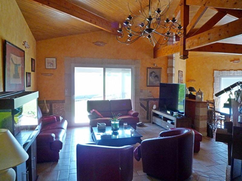 Vente maison / villa La croix blanche 322000€ - Photo 6