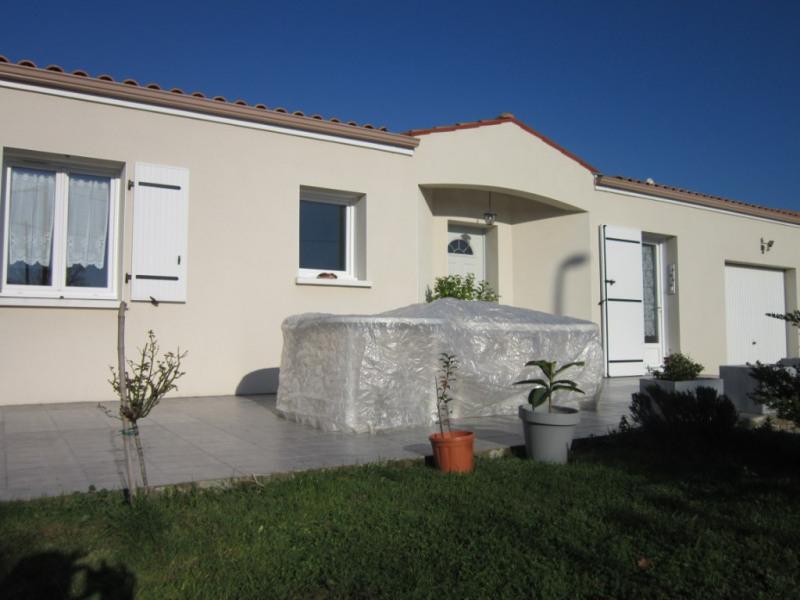 Maison Les Mathes 4 pièce (s) 84 m²