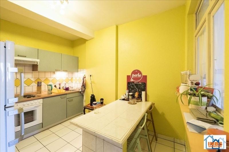 Alquiler  apartamento Strasbourg 1240€ CC - Fotografía 4