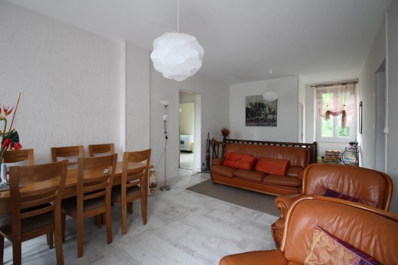 Vente maison / villa St genix sur guiers 272000€ - Photo 4