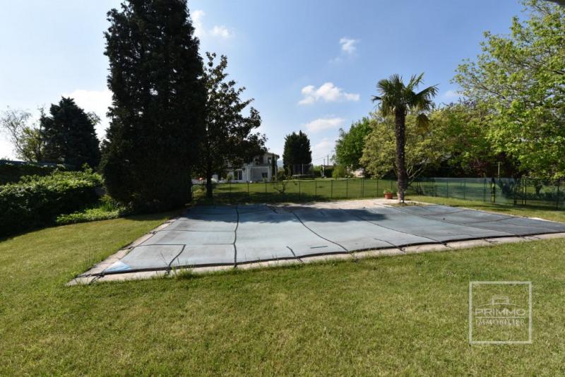 Sale miscellaneous Quincieux 520000€ - Picture 9