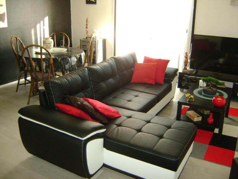 Sale apartment Chateau renault 91000€ - Picture 1