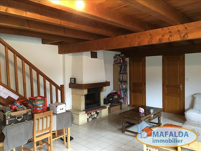Vente immeuble Mont saxonnex 370 000€ - Photo 2