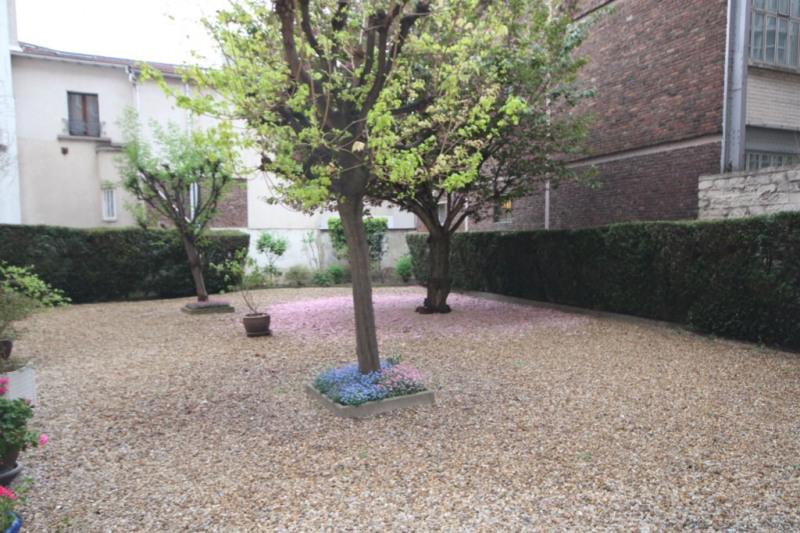 Vente appartement Paris 13ème 409500€ - Photo 10