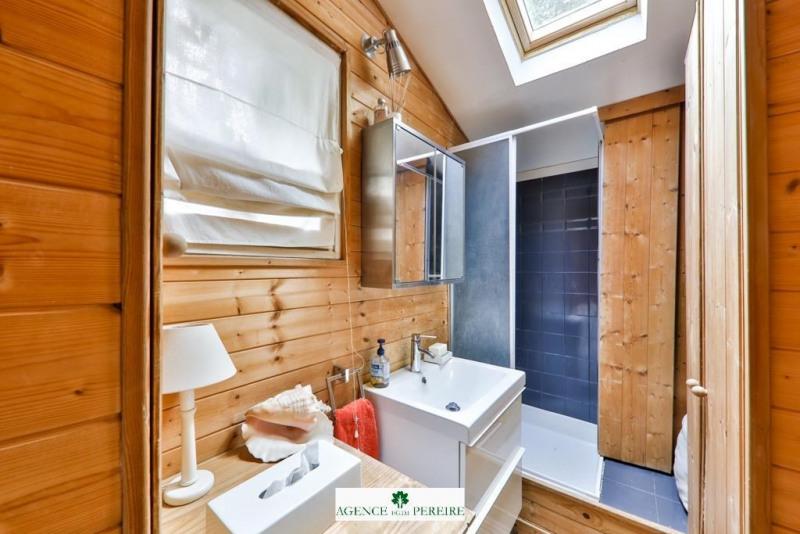 Vente maison / villa Saint-cloud 898000€ - Photo 10