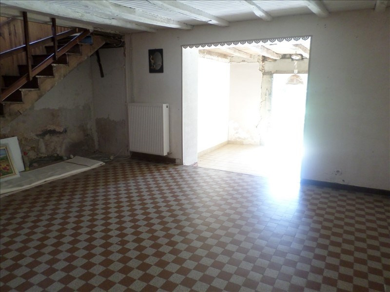 Vente maison / villa Civaux 80 500€ - Photo 4