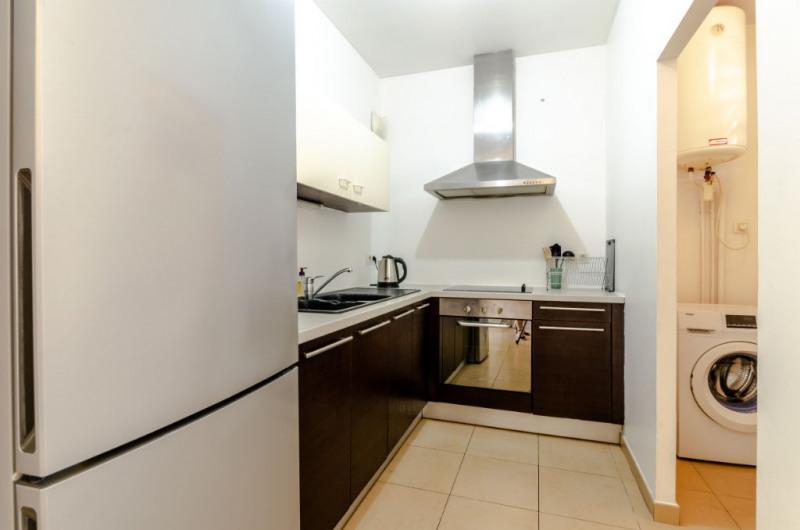 Vente appartement Saint pierre 143000€ - Photo 4