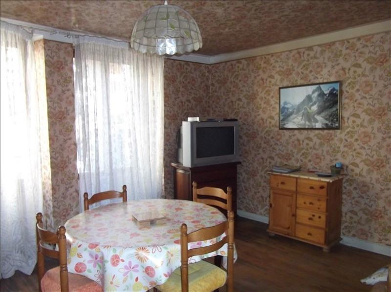 Vente maison / villa Yenne 115000€ - Photo 3