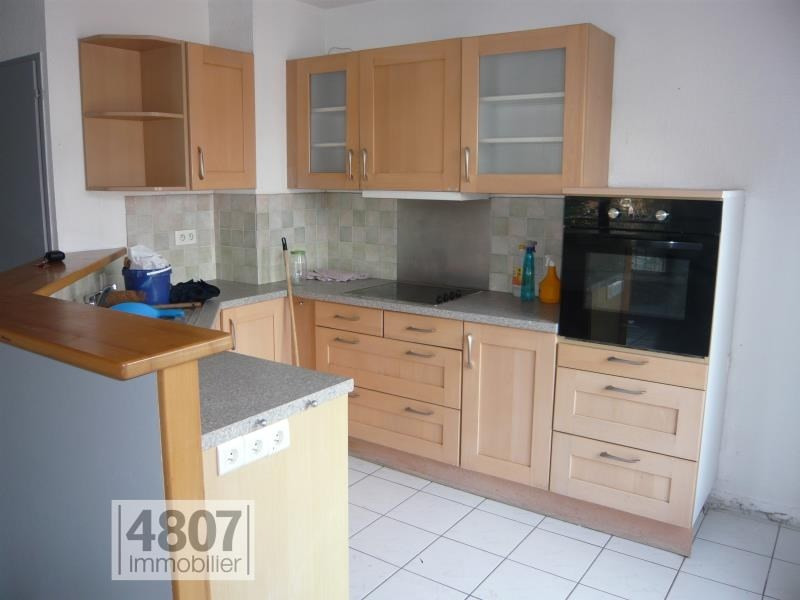 Location appartement Thyez 920€ CC - Photo 1