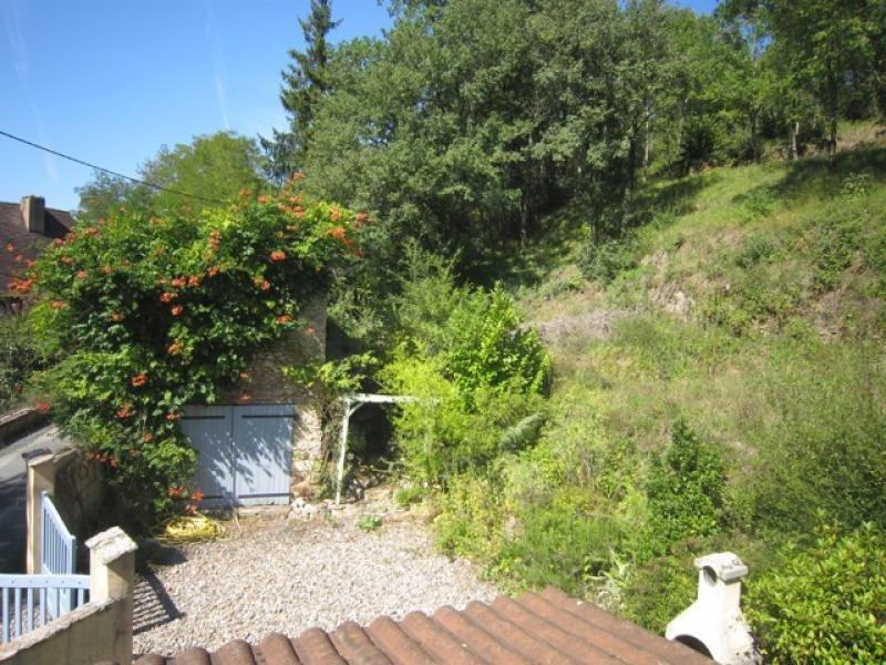 Vente maison / villa Siorac en perigord 172000€ - Photo 13