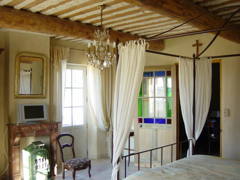 Immobile residenziali di prestigio casa Le thor 1295000€ - Fotografia 16