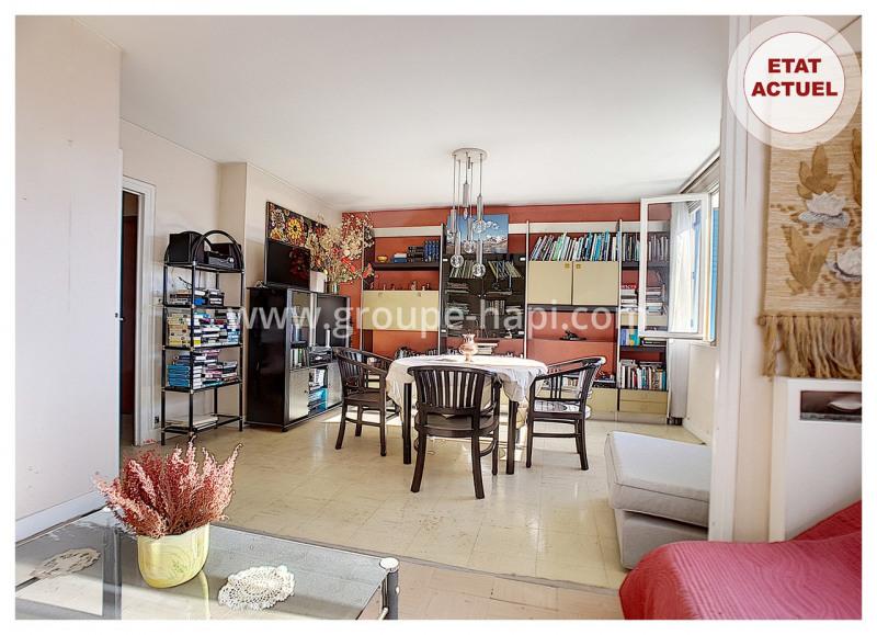 Vendita appartamento Voiron 89000€ - Fotografia 3