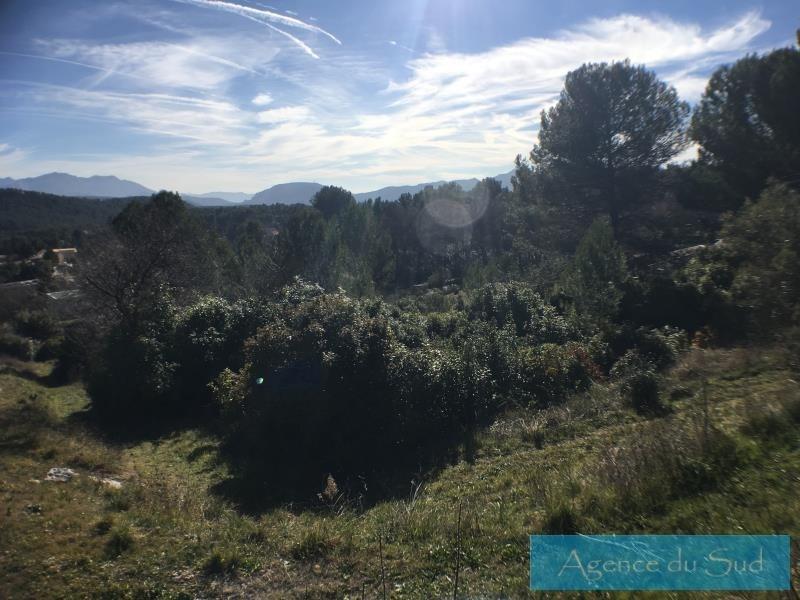 Vente terrain La bouilladisse 99800€ - Photo 4