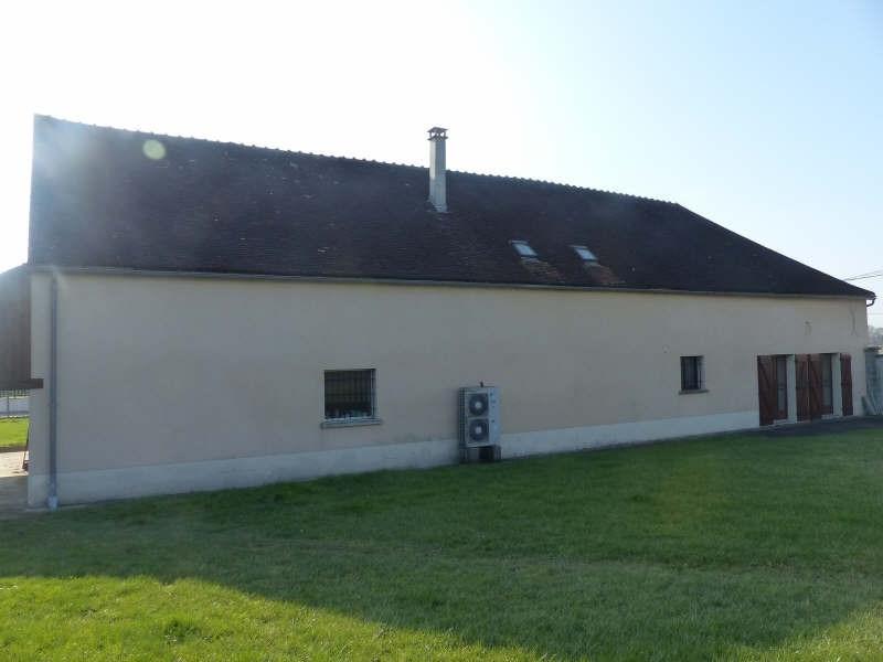 Sale house / villa St florentin 167000€ - Picture 10