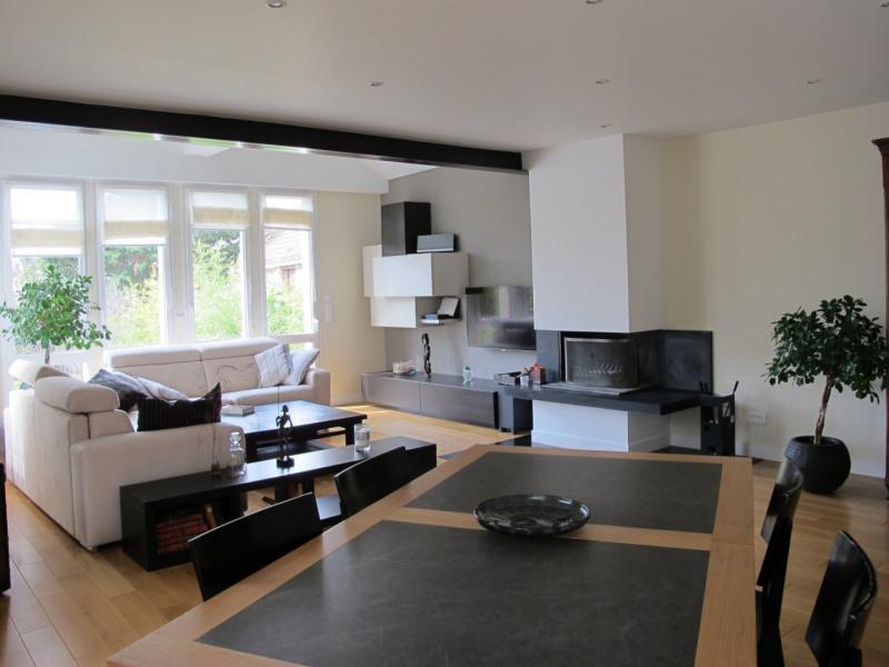 Sale house / villa Le raincy 649000€ - Picture 2