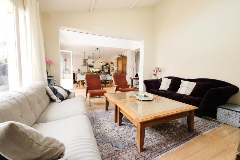Sale house / villa Saint-leu-la-forêt 585000€ - Picture 5