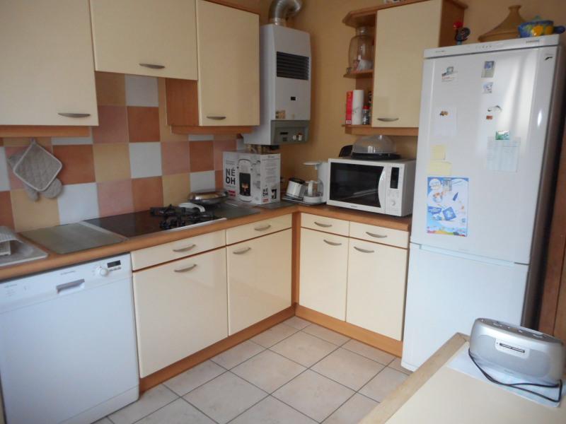Vente appartement Lons-le-saunier 118000€ - Photo 2