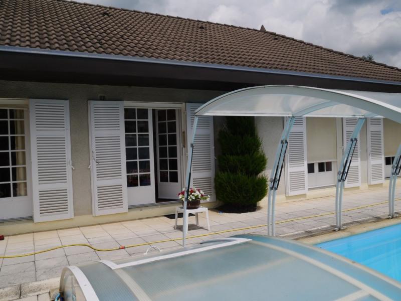 Viager maison / villa Saint-nazaire-les-eymes 90000€ - Photo 1