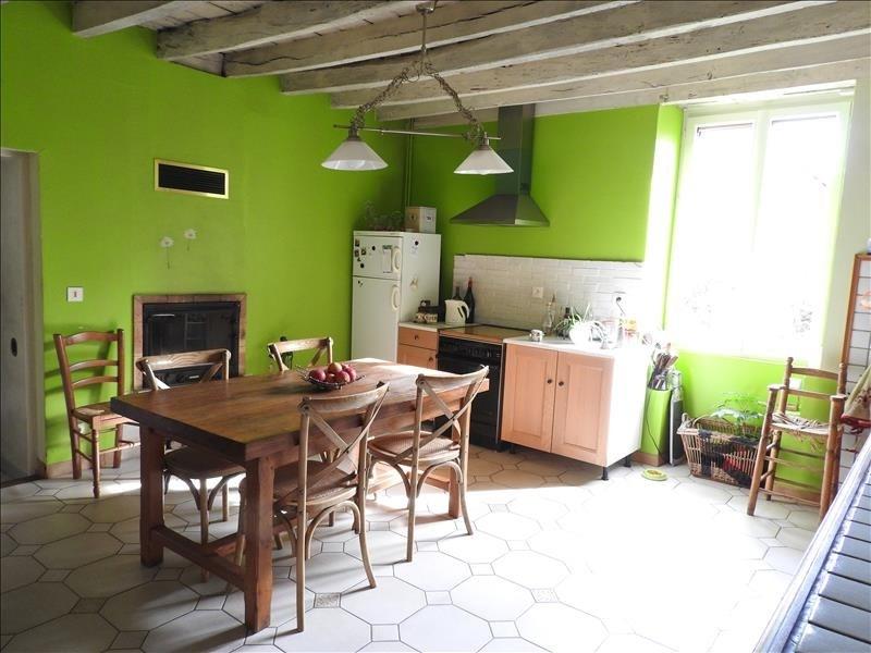 Sale house / villa Chatillon sur seine 139000€ - Picture 5