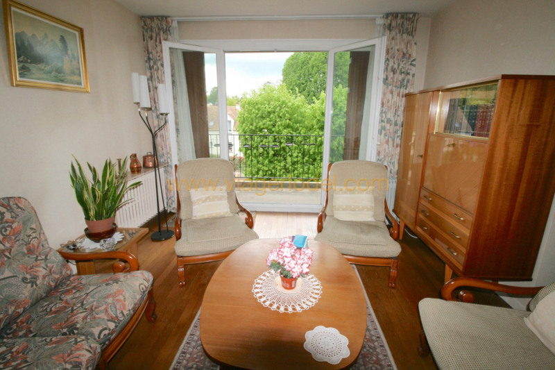 Life annuity apartment Marly-le-roi 176 500€ - Picture 1